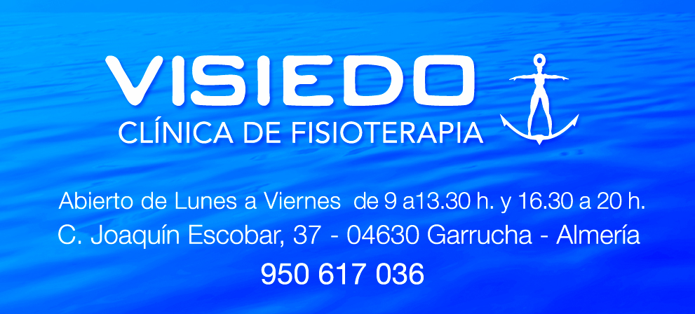 Massage & injury relief package from Visiedo Clinic